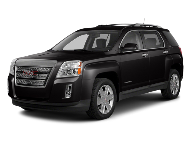 2014 GMC Terrain SLE for sale in Tomball, TX