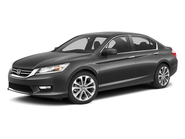 2014 Honda Accord Sedan Sport for sale in Pasco, WA