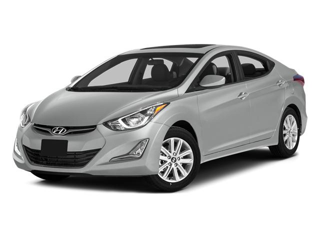 2014 Hyundai Elantra SE for sale in Harvey, IL