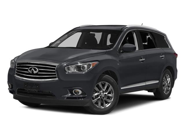 2014 INFINITI QX60 AWD 4dr for sale in Barrington, IL