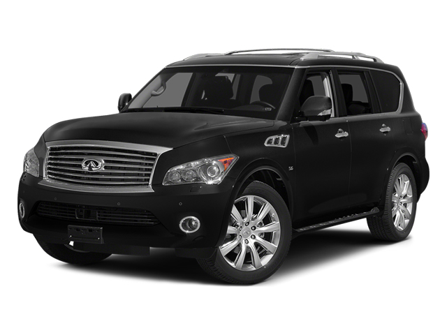 2014 INFINITI QX80 2WD 4dr for sale in Huntersville, NC