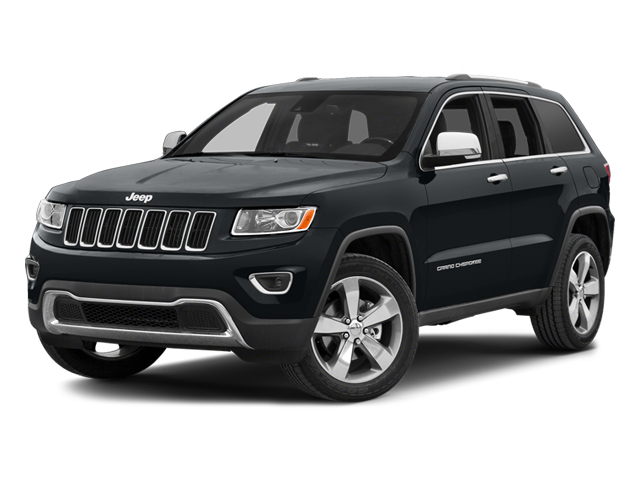 2014 Jeep Grand Cherokee Overland for sale in Jacksonville, FL