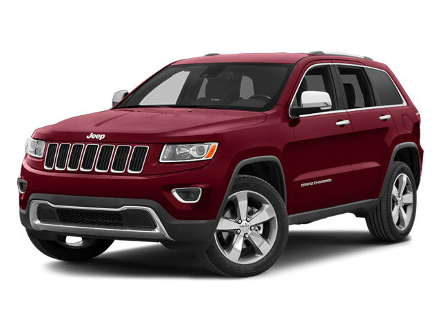 2014 Jeep Grand Cherokee Limited for sale in Columbia, KY