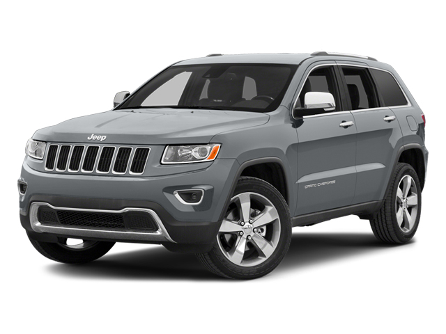 2014 Jeep Grand Cherokee Limited [0]