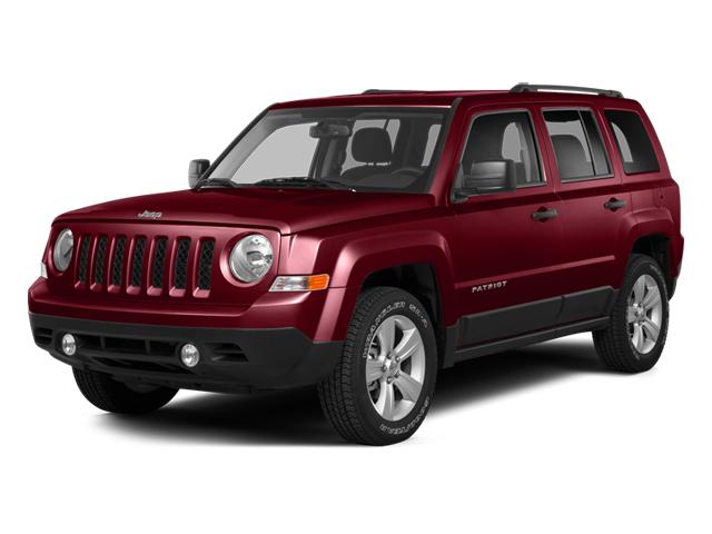 2014 Jeep Patriot LATITUDE Sport Utility Greensboro NC