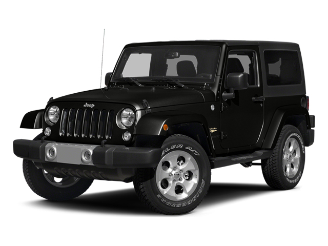 2014 Jeep Wrangler Willys Wheeler for sale in North Hampton, NH