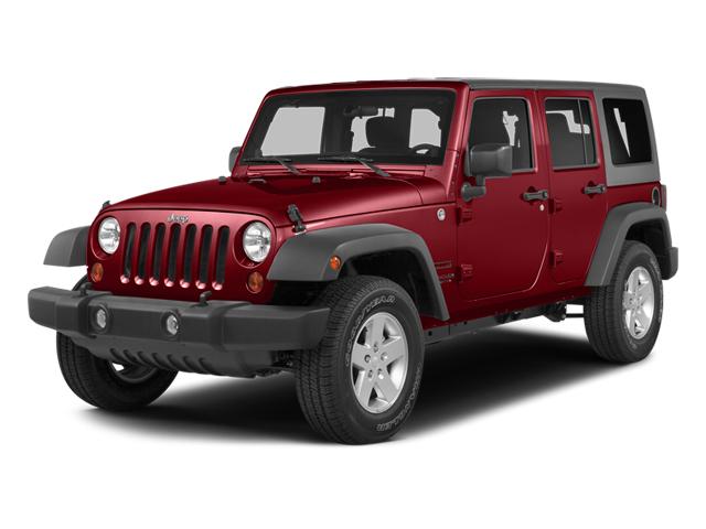 2014 Jeep Wrangler Unlimited Freedom Edition for sale in Jonesboro, AR