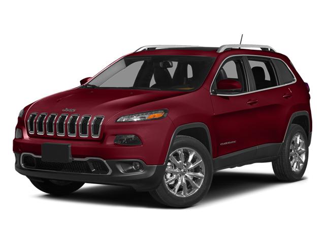 2014 Jeep Cherokee Latitude for sale in Taunton, MA