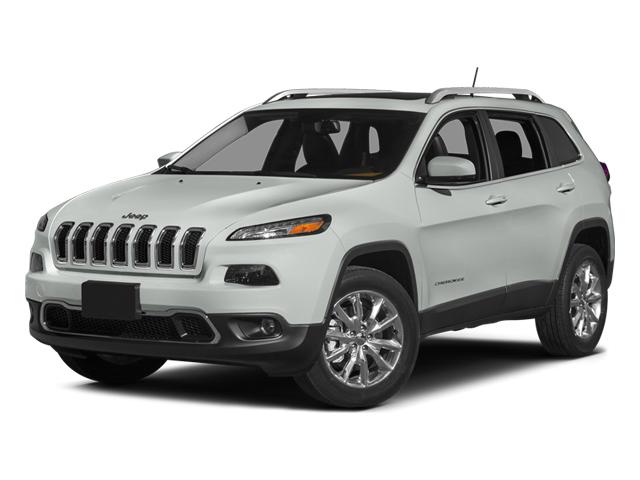 2014 Jeep Cherokee Latitude [1]