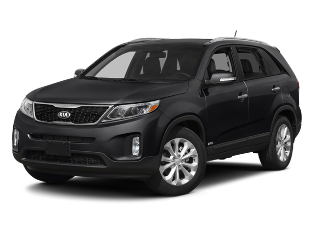 Elegant Used 2014 Kia Sorento LX All Wheel Drive 4WD Sport Utility Vehicles. VIN:  5XYKTDA61EG517173 WE WILL TEXT A LINK BACK TO THIS VEHICLE TO VIEW LATER.