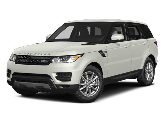 2014 Land Rover Range Rover Sport HSE [2]