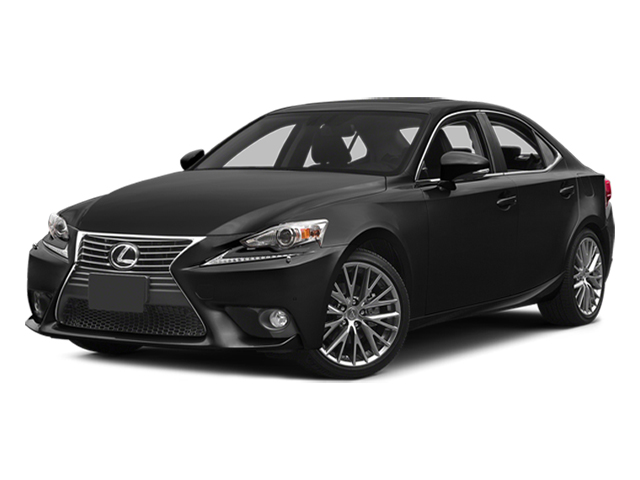 2014 Lexus IS 250 4-DOOR SEDAN 4-DOOR SEDAN for sale in Mesa, AZ