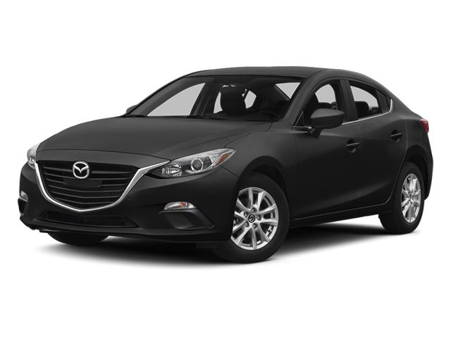 2014 Mazda Mazda3 I 4D Sedan Greensboro NC