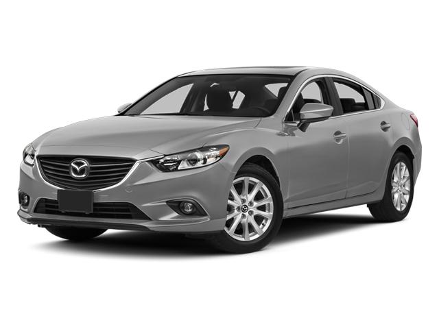2014 Mazda Mazda6 i Touring for sale in Vienna, VA