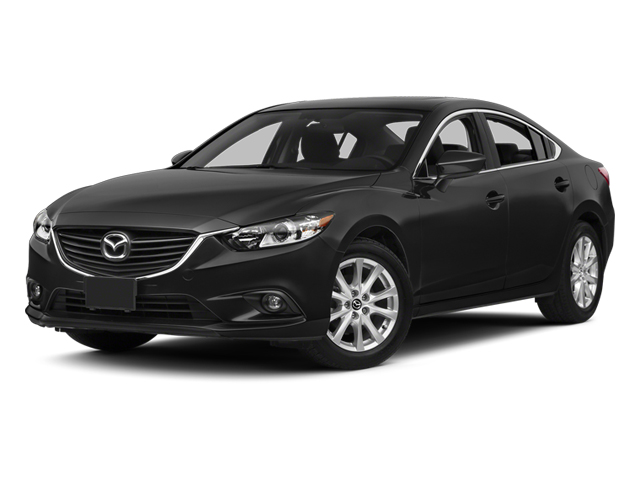 2014 Mazda Mazda6 i Grand Touring [1]