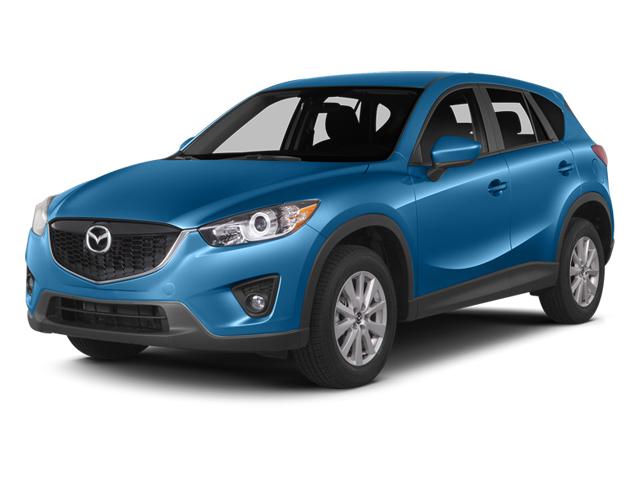 2014 Mazda CX-5 Touring [0]