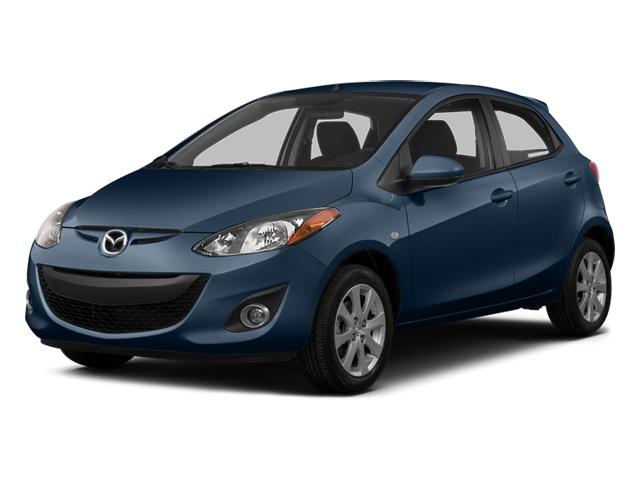 2014 Mazda Mazda2 Sport [0]