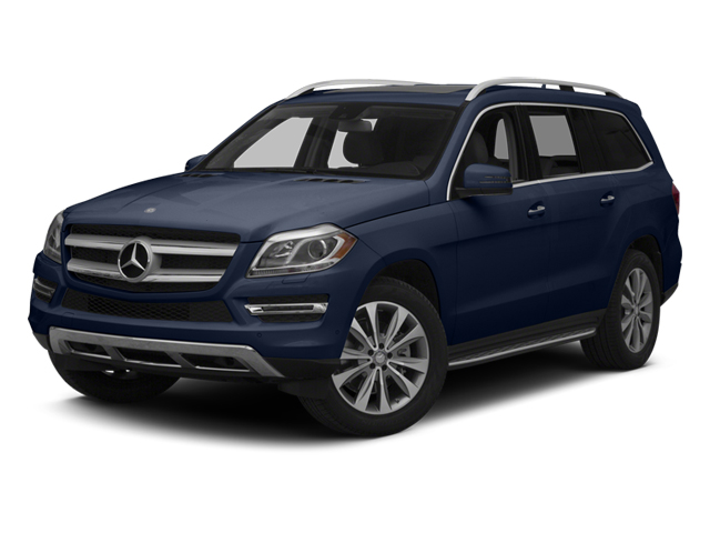 2014 Mercedes-Benz GL-Class GL 450 for sale in Glenview, IL