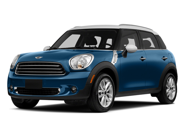 2014 MINI Cooper Countryman FWD 4dr for sale in Houston, TX