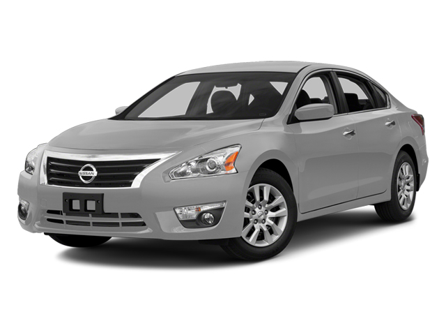 2014 Nissan Altima 2.5 S for sale in Highland, IN
