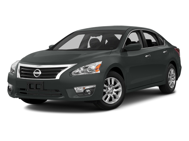 2014 Nissan Altima 2.5 S for sale in Danville, KY