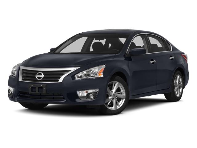 2014 Nissan Altima 2.5 SV [1]