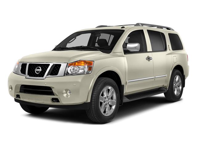 2014 Nissan Armada SL for sale in Rockwall, TX
