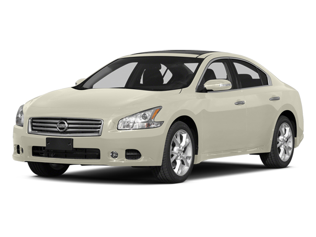 2014 Nissan Maxima 3.5 SV for sale in Garland, TX