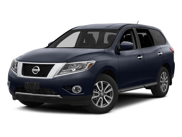 2014 Nissan Pathfinder S Sport Utility Norwood MA