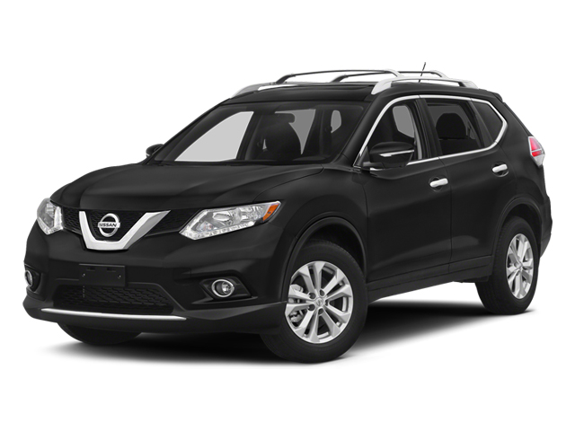 2014 Nissan Rogue SV for sale in Rosemead, CA