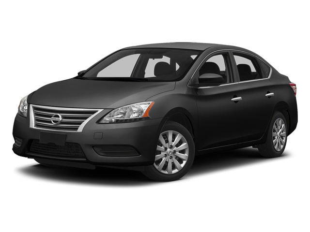 2014 Nissan Sentra SV for sale in Baltimore, MD