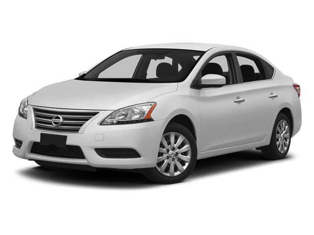 2014 Nissan Sentra SL for sale in Naperville, IL