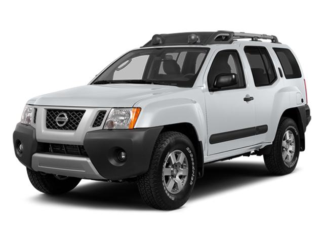 2014 Nissan Xterra S for sale in Centennial, CO