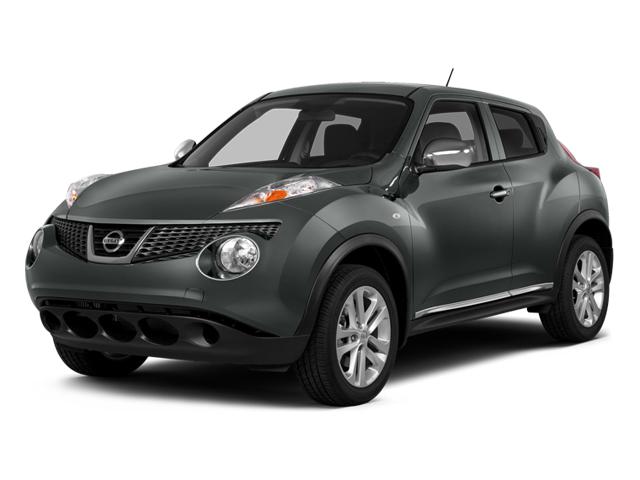 2014 Nissan JUKE S Sport Utility Norwood MA