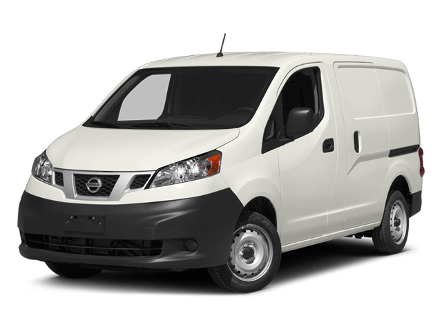 2014 Nissan NV200 S for sale in Elgin, IL