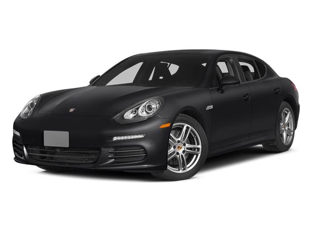 2014 Porsche Panamera S for sale in Sugar Land, TX