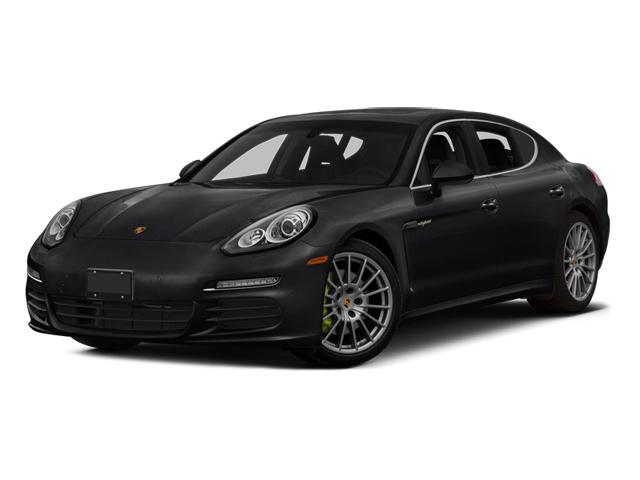 2014 Porsche Panamera S E-Hybrid for sale in Tacoma, WA