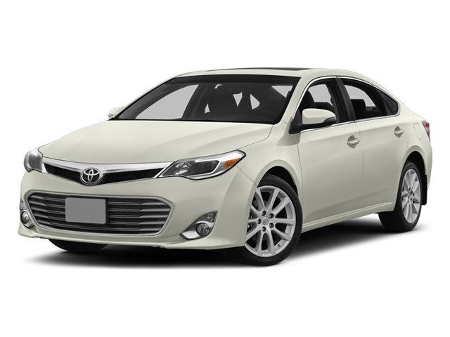 2014 Toyota Avalon XLE for sale in Frankfort, KY
