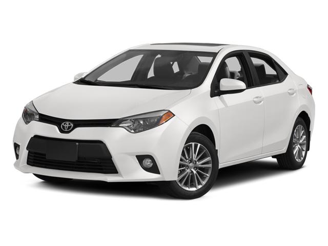 2014 Toyota Corolla L [0]