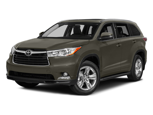 2014 Toyota Highlander Limited [12]