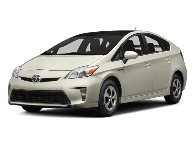 2014 Toyota Prius Five for sale in San Francisco, CA