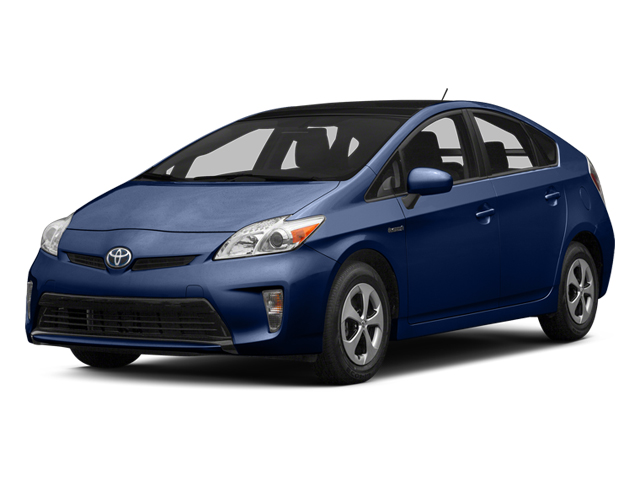 2014 Toyota Prius Four for sale in Longmont, CO