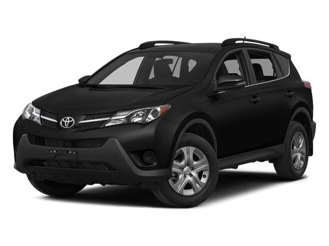 2014 Toyota Rav4 LE [0]