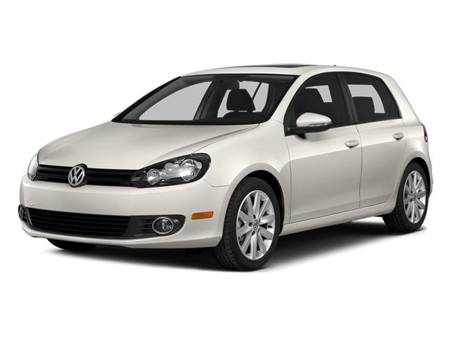 2014 Volkswagen Golf TDI for sale in Stafford, TX