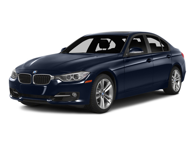 2015 BMW 3 Series 328i xDrive for sale in Jessup, MD