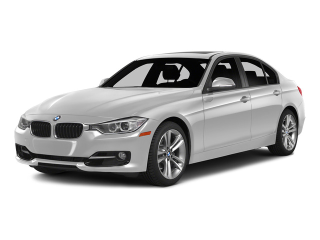 2015 BMW 3 Series 328i xDrive for sale in Johnson City, TN