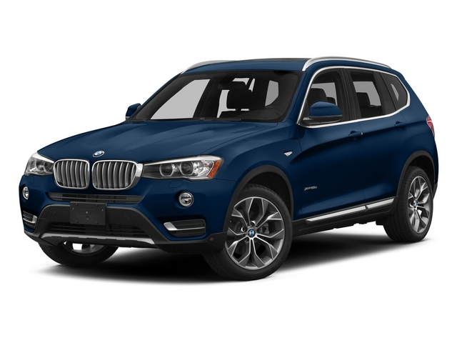 2015 BMW X3 sDrive28i for sale in Stafford, VA