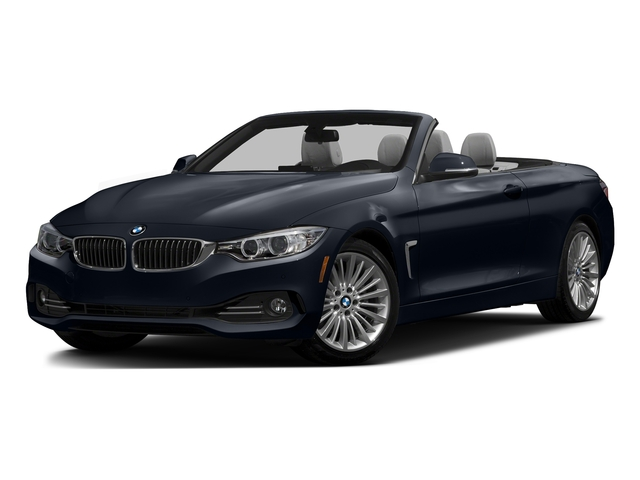 2015 BMW 4 Series 435i xDrive for sale in Naperville, IL