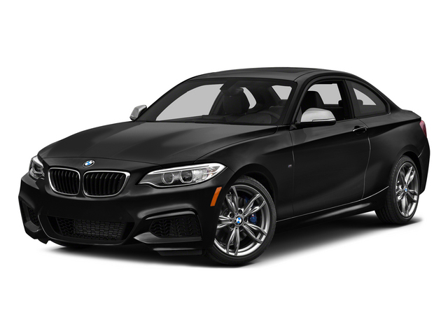 2015 BMW 2 Series M235i for sale in Corona, CA