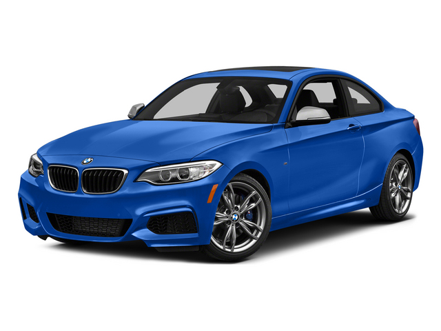 2015 BMW 2 Series M235i xDrive for sale in Sterling, VA